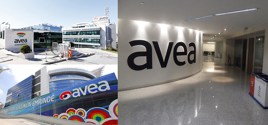 Avea Headquarters